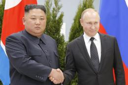 Thượng đỉnh Nga-Triều: Nội dung và thể thức hội đàm giữa hai nhà lãnh đạo