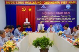 Quý I/2019 có gần 4.800 sự cố tấn công các trang web của Việt Nam