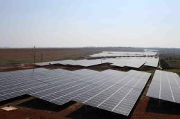 Đắk Lắk khánh thành Dự án Trang trại điện mặt trời BMT
