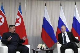 Không ra tuyên bố chung Hội nghị thượng đỉnh Nga-Triều