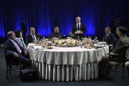 Tổng thống Nga khẳng định cần cơ chế an ninh đa phương cho Bình Nhưỡng