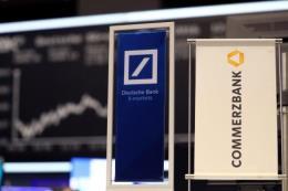 """Yêu cầu Deutsche Bank làm rõ kế hoạch thành lập """"ngân hàng xấu"""""""