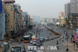 5 tháng, Hà Nội thu hút được 4,75 tỷ USD vốn FDI