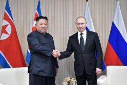 Thượng đỉnh Nga - Triều khó thay đổi chính sách của Mỹ về Bình Nhưỡng