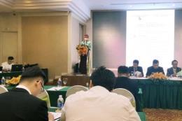 Tracodi tham vọng thu hút các nguồn vốn quốc tế