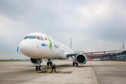 Bamboo Airways thay đổi lịch đi, đến một số chặng bay từ 23/5