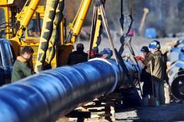 Tổng thống Nga khẳng định làm rõ vụ đường ống dẫn dầu Druzhba bị nhiễm bẩn