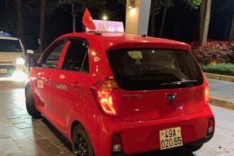 Công an Đà Lạt triệu tập lái xe taxi bị tố đe dọa hành hung du khách