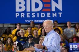 Bầu cử Mỹ 2020: Ứng cử viên J. Biden có thể đánh bại Tổng thống D. Trump