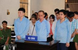 Vụ lừa đảo chiếm đoạt tài sản ở Agribank Krông Bông: Tử hình Chu Ngọc Hải
