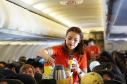 Vietjet Air tung hàng triệu vé rẻ 0 đồng trong 3 ngày từ 8-10/5