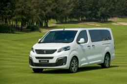 Bảng giá xe ô tô Peugeot tháng 12/2019, ưu đãi đến 60 triệu đồng