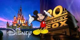 Lợi nhuận ròng của Disney tăng phi mã