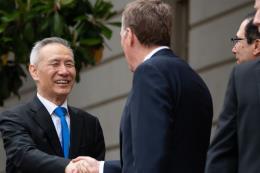 Vòng đàm phán thương mại Mỹ-Trung thứ 11 không đạt được thỏa thuận