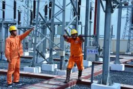 Chính phủ: Kiên quyết đẩy nhanh các dự án nguồn điện