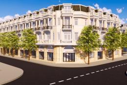 Hoàn thành và chuyển nhượng dự án nhà ở Phú Hồng Phát và Phú Hồng Lộc