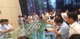 Mở bán khu đô thị Crown Villas tại Thái Nguyên