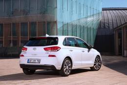 Ô tô hatchback i30 của Hyundai vượt mức doanh số 1 triệu xe ở châu Âu
