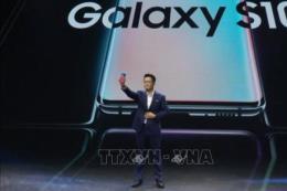 Samsung dẫn đầu thị trường điện thoại thông minh Hàn Quốc