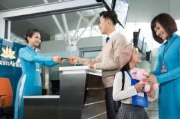 Vietnam Airlines tăng thêm gần 600.000 chỗ phục vụ dịp cao điểm Hè