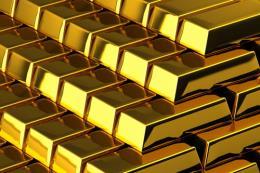 Giá vàng hôm nay tăng mạnh