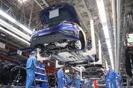 Volkswagen xây nhà máy sản xuất ắc qui cho ô tô điện
