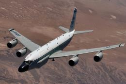Máy bay trinh sát Mỹ tăng cường giám sát Triều Tiên