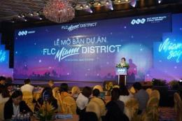 """FLC Quy Nhơn """"cháy hàng"""", chủ đầu tư tung thêm sản phẩm mới"""