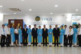 VIAGS nhận 3 giải thưởng từ Japan Airlines và Malaysia Airlines