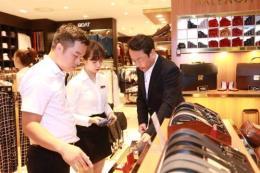 Thời trang Balenga tung chương trình giảm giá lên tới 50%
