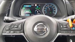 """Nissan giúp tài xế có thể """"rảnh"""" tay khi xe đang chạy trên cao tốc"""