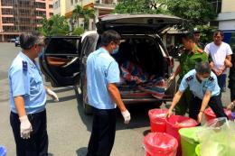Đề xuất Bộ Tài chính hỗ trợ lực lượng phòng, chống tội phạm ma tuý