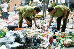 Cảnh báo thông tin doanh nghiệp nước ngoài lấy nhãn mác Việt Nam