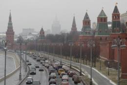 Kremlin tuyên bố đáp trả tương xứng các biện pháp trừng phạt của Mỹ