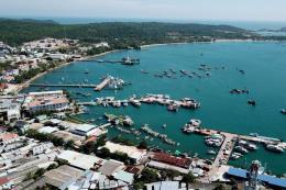 Kiên Giang đề xuất Chính phủ cho thành lập thành phố Phú Quốc