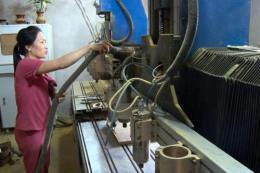 Nông dân làm giàu nhờ ứng dụng khoa học công nghệ trong sản xuất