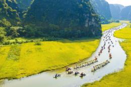 Quảng bá du lịch Việt Nam tại Argentina