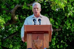 Chủ tịch Cuba cam kết bảo vệ các khoản đầu tư nước ngoài