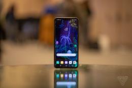 LG V50 đạt doanh thu hơn 100.000 chiếc chỉ sau 8 ngày mở bán