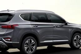 Doanh số bán xe SUV của Hyundai vượt dòng sedan trong quý I/2019