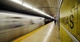 Tạm đình chỉ dự án tàu điện ngầm Singapore - Malaysia