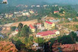 Vừa xảy ra động đất tại Điện Biên