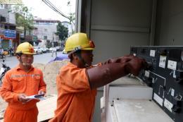 913 hộ tiêu thụ điện lớn tại miền Bắc đồng ý điều chỉnh phụ tải