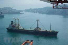 Phản ứng của Triều Tiên sau khi một tàu hàng bị Mỹ bắt giữ