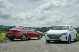 Cập nhật giá xe ô tô Hyundai tháng 5/2019, thêm Elantra và Tucson mới
