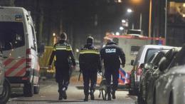 Europol triệt phá băng nhóm buôn bán ma túy lớn nhất từ trước đến nay