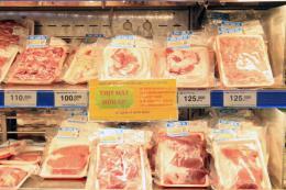 TP.HCM đảm bảo nguồn cung thịt lợn an toàn cho người tiêu dùng