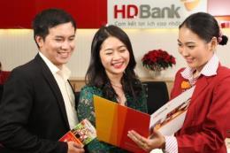 HDBank dành nhiều ưu đãi cho các đại lý VietjetAir