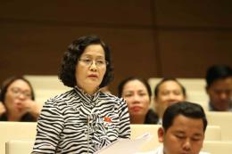 Kỳ họp thứ 7, Quốc hội khóa XIV: Băn khoăn việc cho phạm nhân lao động ngoài trại giam
