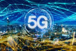 Ứng dụng 5G vào giao thông công cộng ở Hàn Quốc